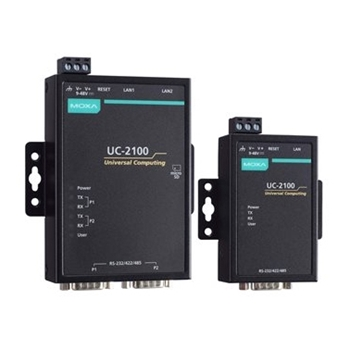 Picture for category UC-2100 Series