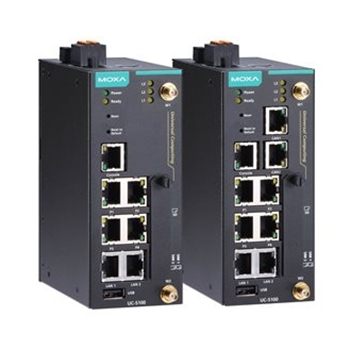 Picture for category UC-5100 Series