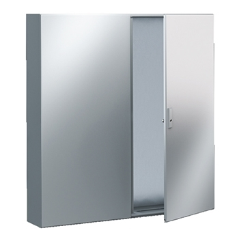 Picture for category Electrical Enclosures