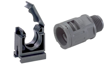 Picture for category Conduit Accessories