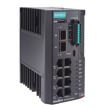 Picture for category IEF-G9010 Series