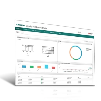 Picture for category Security Dashboard Console Licences