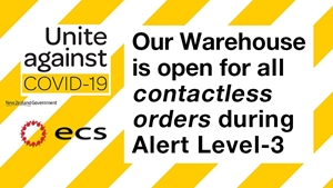 Our Warehouse is Moving to Level 3 Restrictions